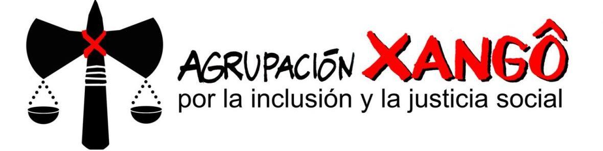 Agrupación Xango